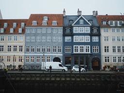 Keeping cool in Copenhagen