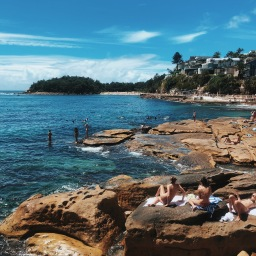 Sticking to Sydney